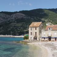 Sprievodca ubytovaním a atrakciami v chorvátskej Komiži