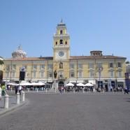 Parma – hlavné mesto gurmánstva