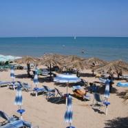 Silvi Marina ponúka pláže a agroturizmus