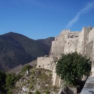 Lákadlá historického Salerna