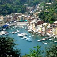 Luxus s názvom Portofino