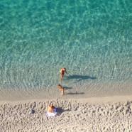 """""""Mesto na skale"""" Tropea láka na svoje pláže"""