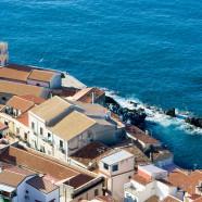Sicílske Cefalù je medzi dovolenkármi veľmi obľúbené