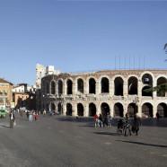 Ubytovanie a atrakcie v talianskej Verone