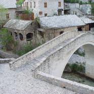 Najslnečnejšie mesto Európy Mostar