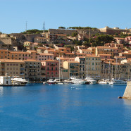 Overené atrakcie a nocľah na ostrove Elba