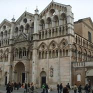Čo sa oplatí vidieť v talianskej Ferrare?