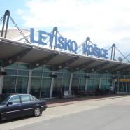 Tipy na hotely pri letisku v Košiciach