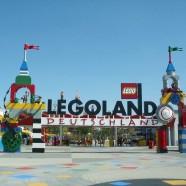 Splnené detské sny v nemeckom Legolande v Günzburgu