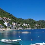 Mljet patrí medzi najkrajšie ostrovy Jadranu