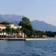 Tip na dovolenku – Tivat v Čiernej Hore