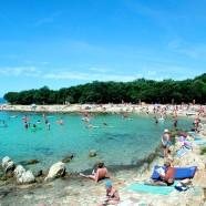 Pokojná chorvátska dovolenka v Petrčane