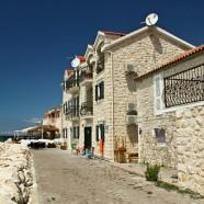 Sprievodca letoviskom Bibinje neďaleko Zadaru