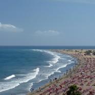 Užitočné tipy pred cestou do Playa del Inglés