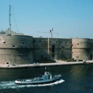 Oplatí sa navštíviť Taranto?