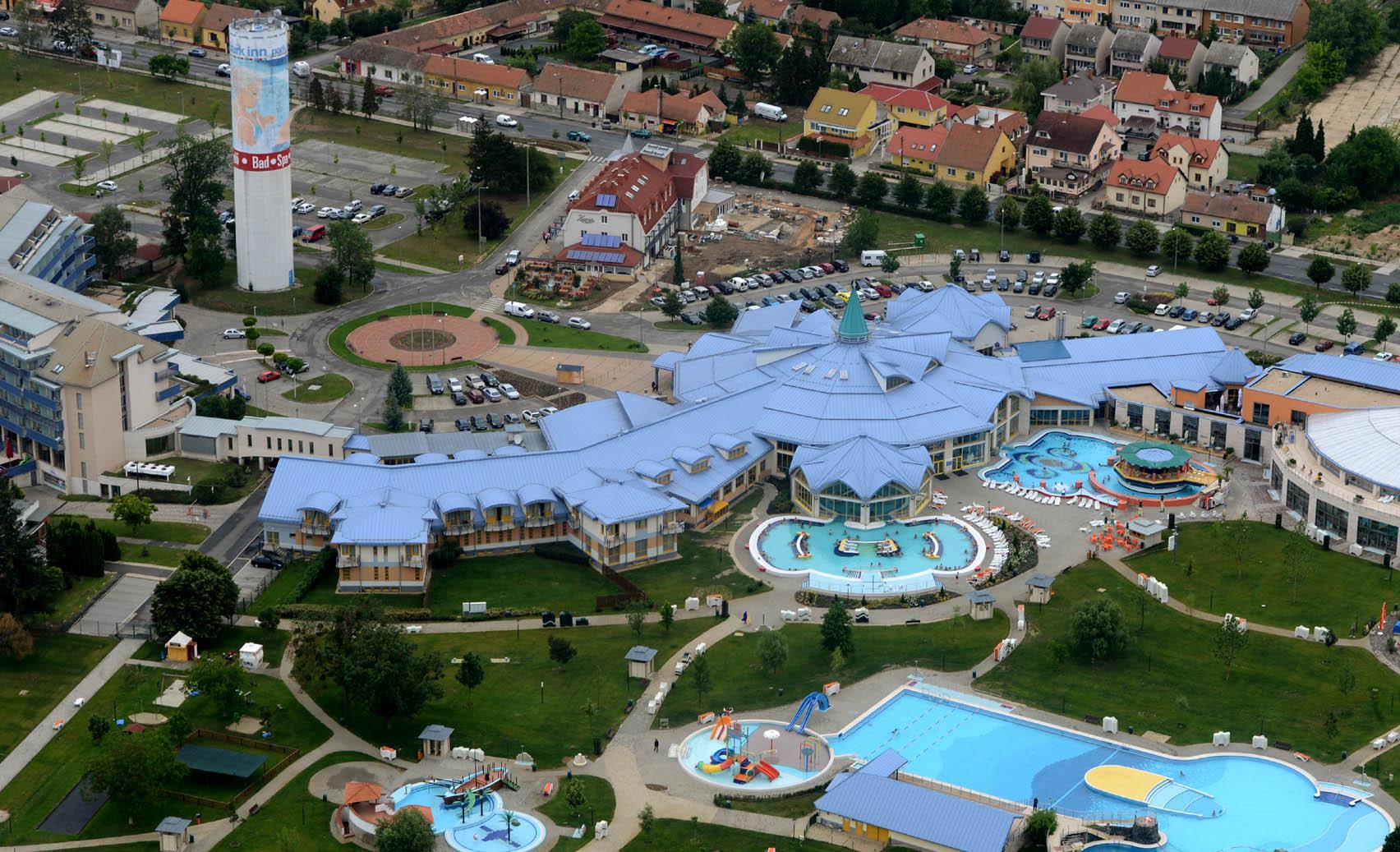 Sarvar Hungary  City pictures : Jedným z hojne navštevovaných miest západného Maďarska je ...
