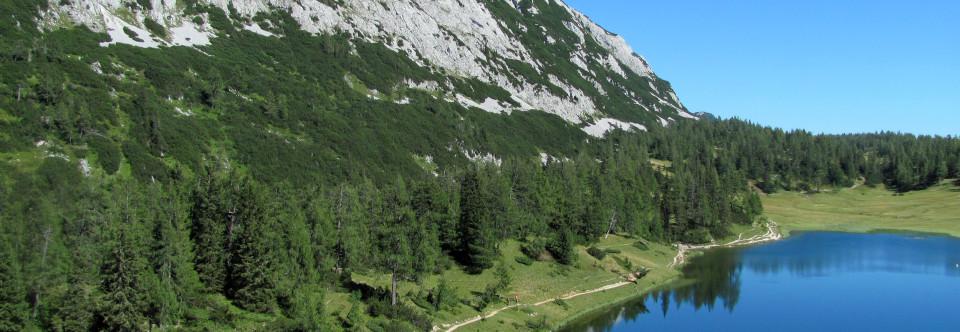 Sprievodca lyžovaním a ďalšími aktivitami v Tauplitzi