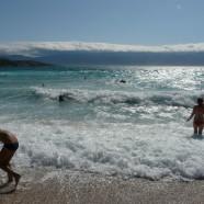 Tipy na apartmány a pláže v okolí chorvátskej dedinky Zablače