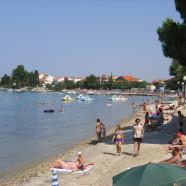 Sukošan je vhodným miestom na dovolenku v Chorvátsku