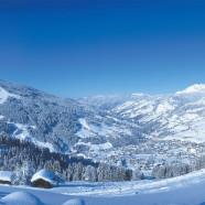 Sprievodca skvelou lyžovačkou a nocľahom vo Wagrain