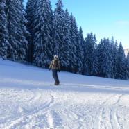 Annaberg má ideálne rodinné lyžiarske stredisko