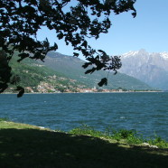 Lago di Como patrí medzi najhlbšie európske jazerá