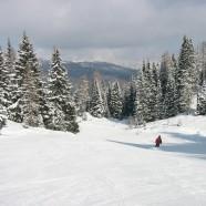 Najlepšia lyžovačka v talianskych Alpách – Madonna di Campiglio