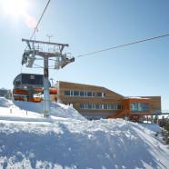 Tipy na lyžovačku a nocľah Spital am Semmering