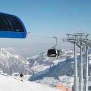 Aktivity v najkrajšej rakúskej dedinke s názvom Alpbach