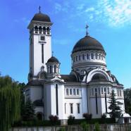 Pamiatky a nocľah v rumunskej Sighisoare