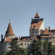Sprievodca hradom a nocľahom v rumunskom meste Bran