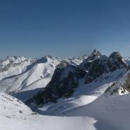 Lyžovačka a tipy na ubytovanie v St. Anton am Arlberg