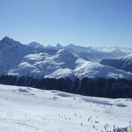 Čo sa oplatí vidieť vo švajčiarskom Davose?