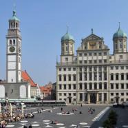Čo vidieť počas návštevy Augsburgu?