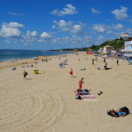Kde sa ubytovať pri návšteve Bournemouthu?