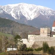Tipy pred výletom do Puchberg am Schneeberg