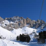 Sprievodca lyžovačkou vo Val di Fiemme