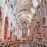 Atrakcie a ubytovanie v rakúskom St. Pöltene