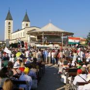 Kde sa ubytovať v pútnickom meste Medžugorie?