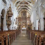Kúpeľný Frauenkirchen leží len 50 km od Bratislavy