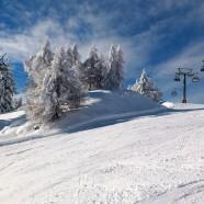 Lyžovačka a overené hotely v obci Folgarida vo Val di Sole