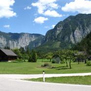 Čo robiť v rakúskom Obertraune a okolí?