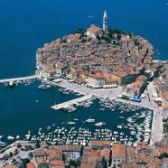 Kde sa ubytovať na Istrijskom polostrove?