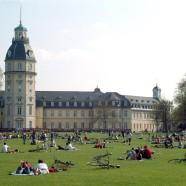 Sprievodca mestom Karlsruhe, tipy na pamiatky a nocľah