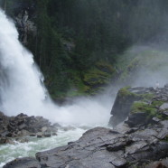 Vodopády a overený nocľah v rakúskom Krimmli