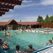 Lipót má jedno z najmodernejších kúpalísk v Maďarsku