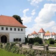 Chorvátsky Varaždin zaujme barokovými pamiatkami