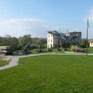 Príjemné a pokojné chorvátske letovisko Turanj