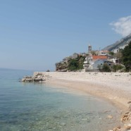 Jadranský Pisak sa pýši príjemnými plážami
