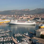 Provensálsky Toulon je vstupou bránou do Francúzskej riviéry